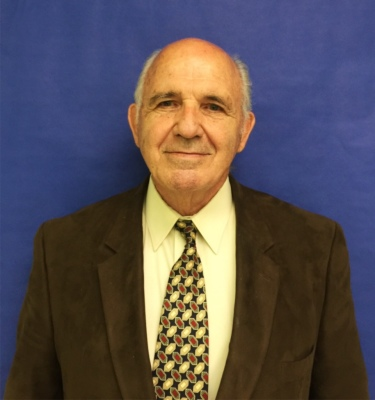 Missionary Ron Papa