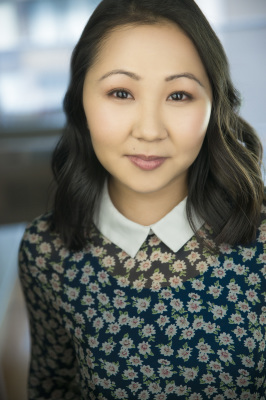 CAST ANNOUNCED FOR WORLD PREMIERE OF SOFT POWER