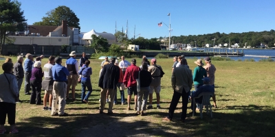 Boathouse Park Design Review Collects Community's Input