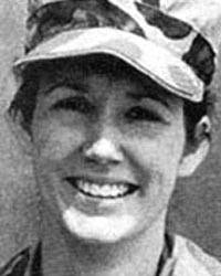 Marie Cayton