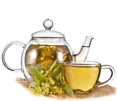 Herbal Tea Sale