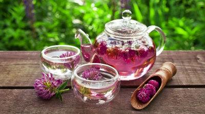All Carried Away Tea #T108 $4.50