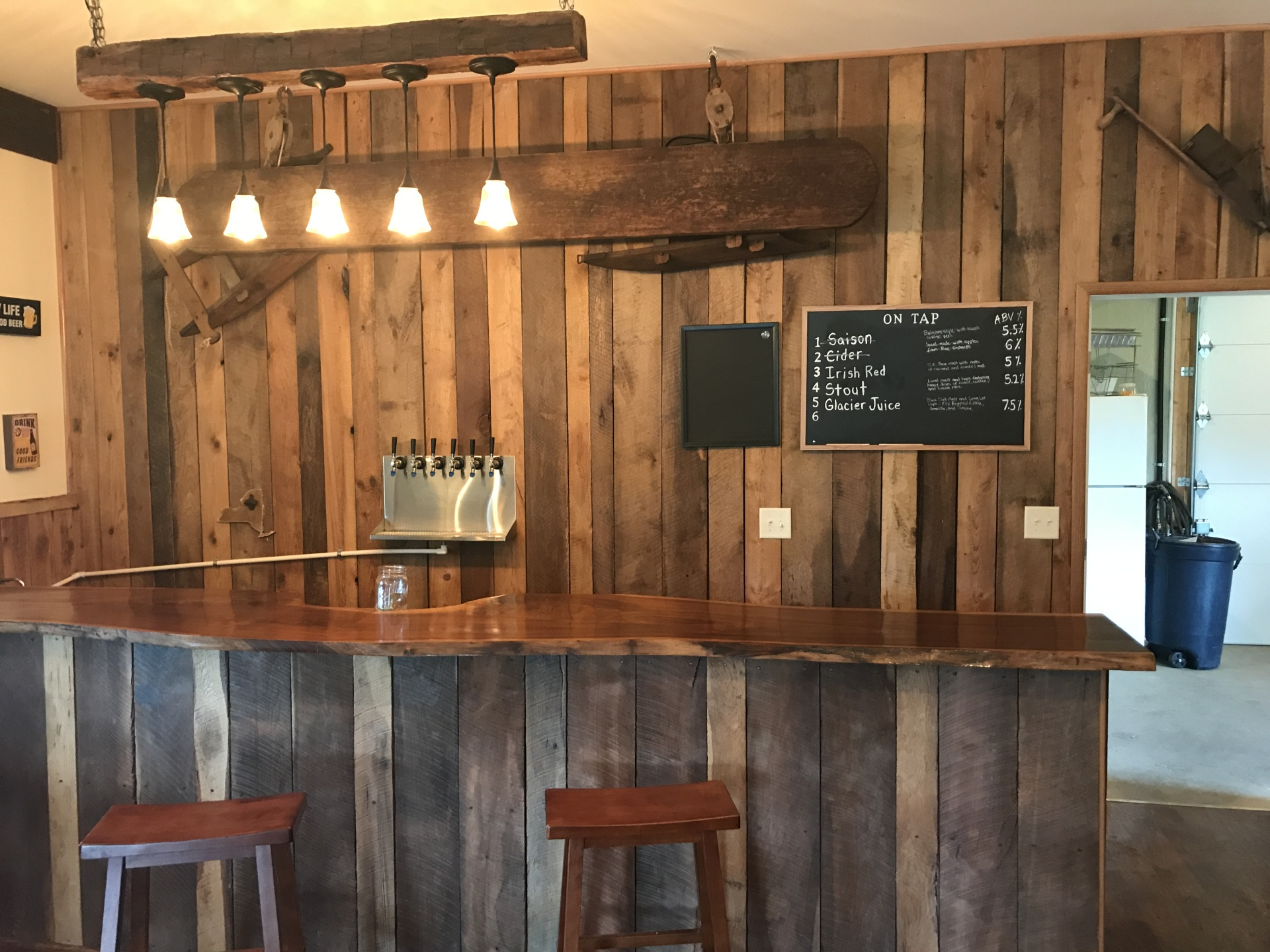 The Liquid Hop Dispensary