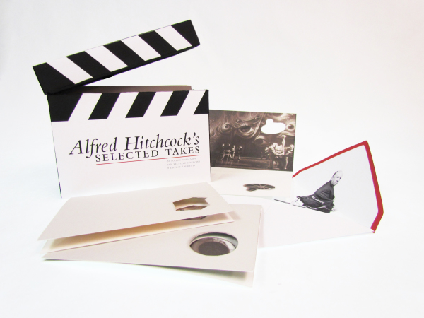 Alfred Hitchcock: Selected Cuts