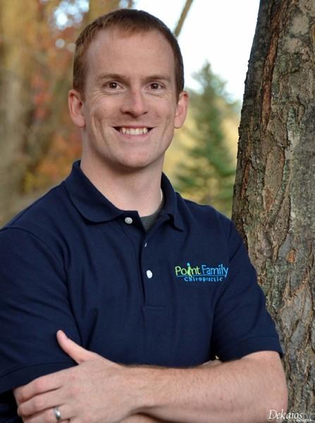 Dr. Douglas Schlei, Chiropractor in Stevens Point WI
