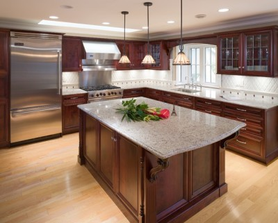 Cabinets and Casework