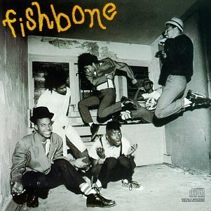 Fishbone -  Fishbone, 1985