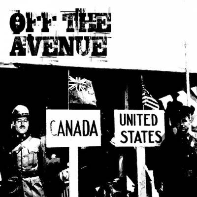 Off the Avenue​​, Bandcamp Singles, 2017