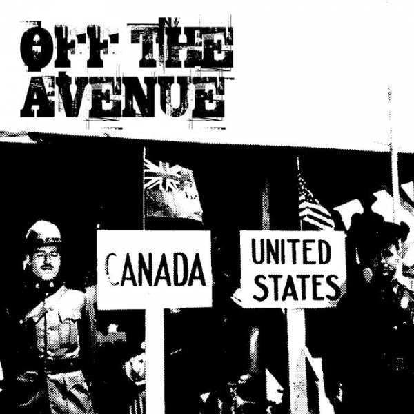 Off the Avenue, Bandcamp Singles, 2017