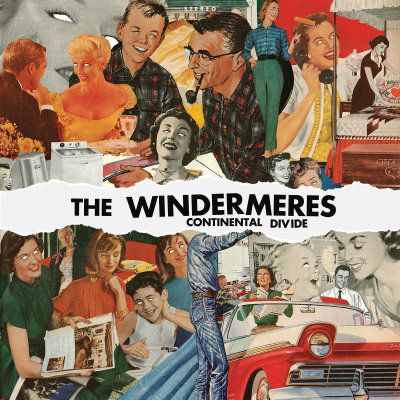 The Windermeres - Continental Divide, 2016