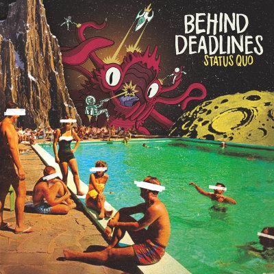 Behind Deadlines- Status Quo
