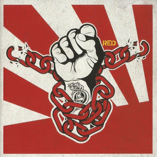 Ferocious Dog - The Red Album
