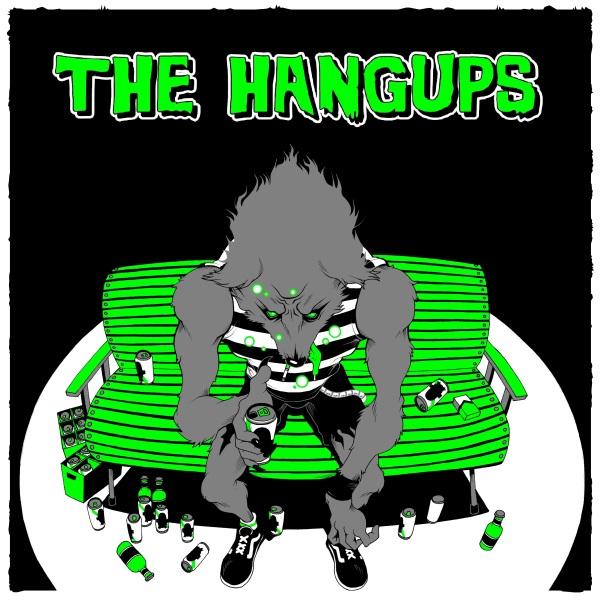 The Hangups - S/T