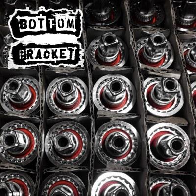 Bottom Bracket - ...is something else