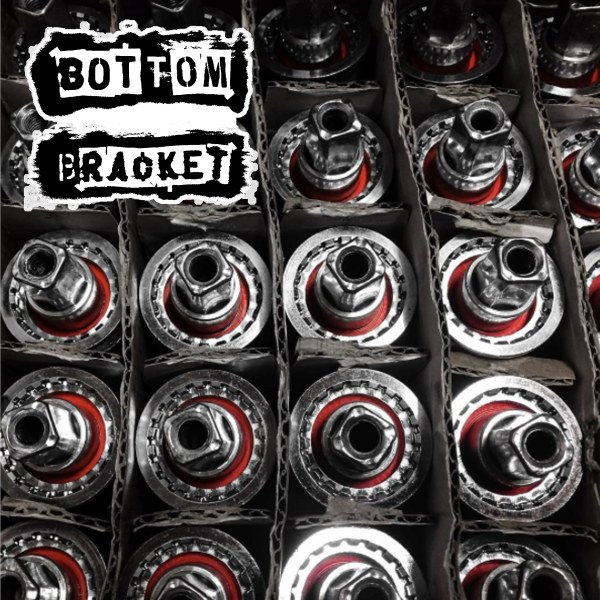 Bottom Bracket - ...is something else
