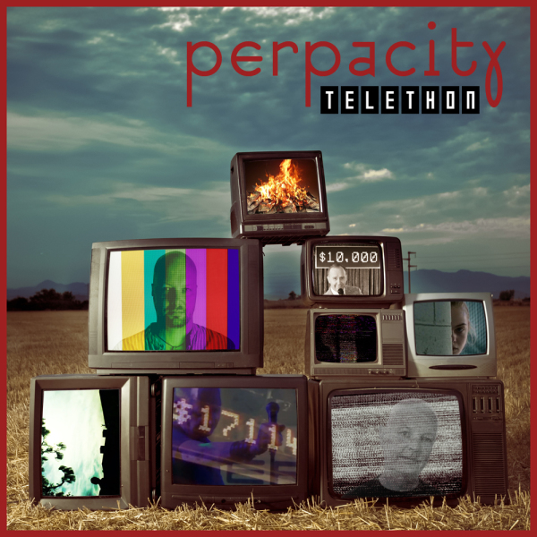 CPRA Music News - Perpacity to release new single 'Telethon' on 6/22/2018