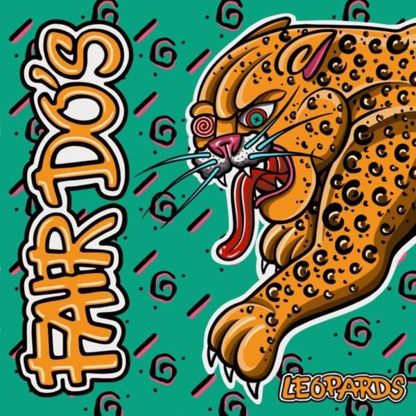 "Fair Do's - ""Leopards"""