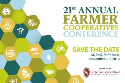 21st Annual Farmer Cooperative Conference