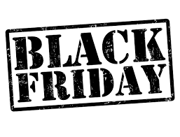 Black Friday Deals For Producers