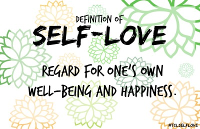 self-love March, clovers,