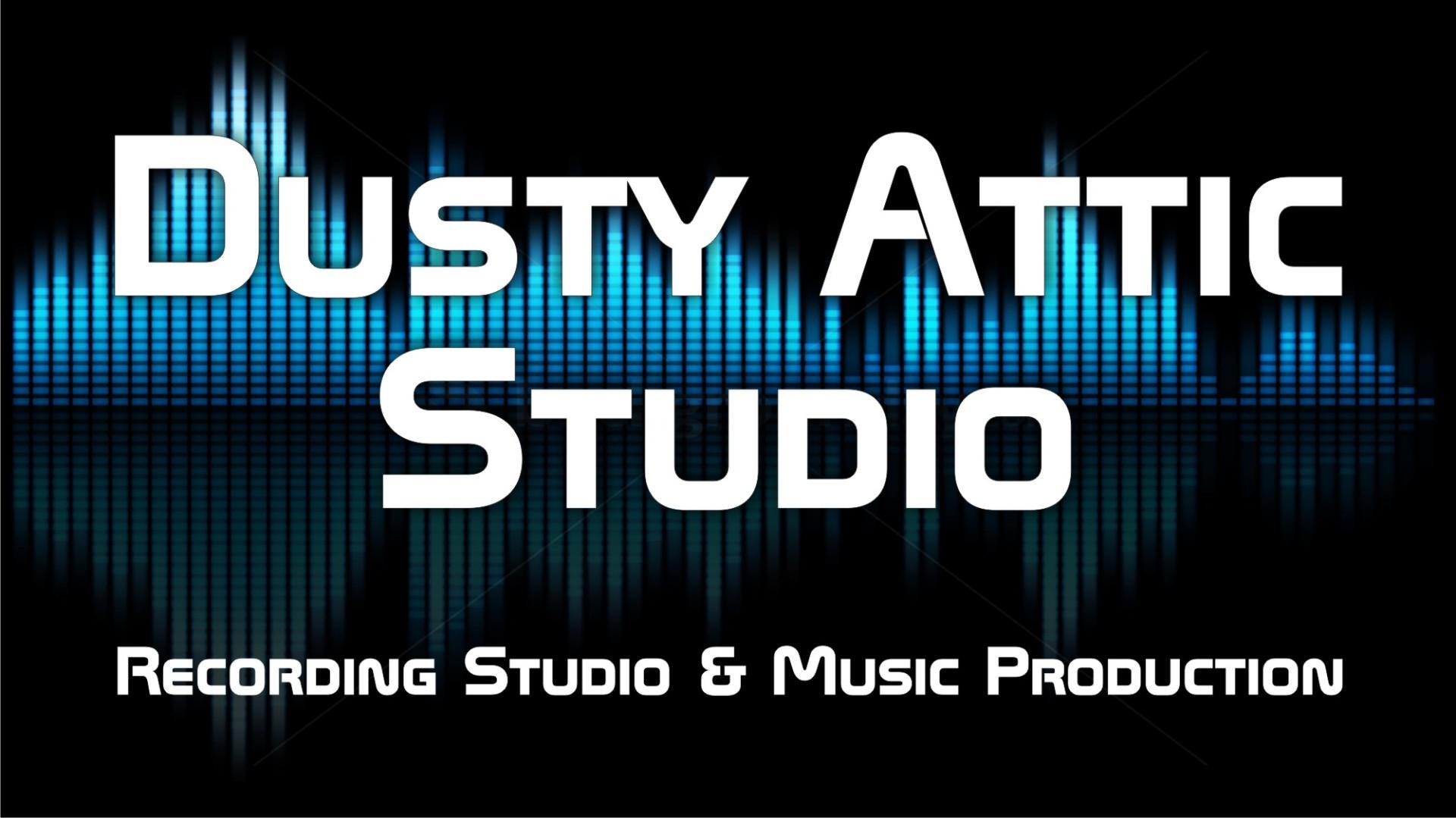Dusty Attic Studio