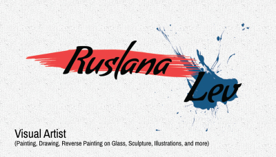 Ruslana Lev