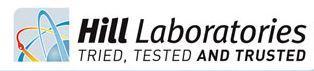Hill laboratories