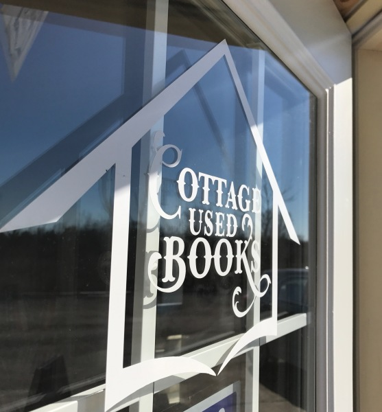 Cottage Used Books