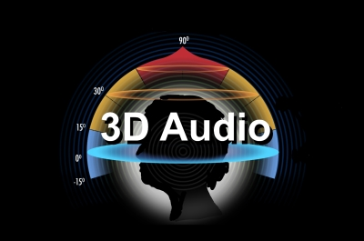 3D Audio - An Integral Part of VR Immersion