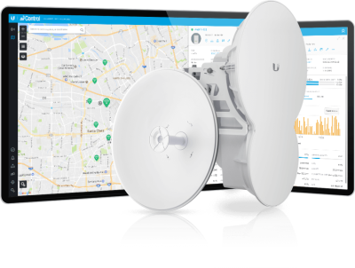 Wireless Backhaul