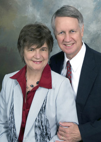 Al & Joan Rowland