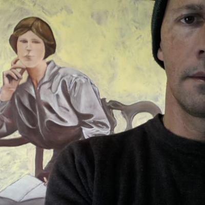 Bryce Brown Artist