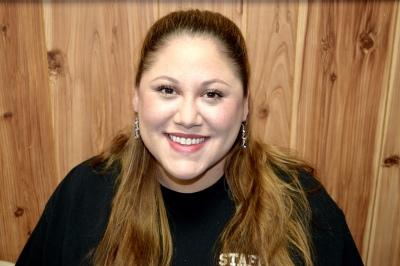Kendra Garcia