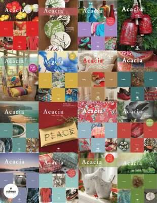 Catalogs, catalogs, catalogs