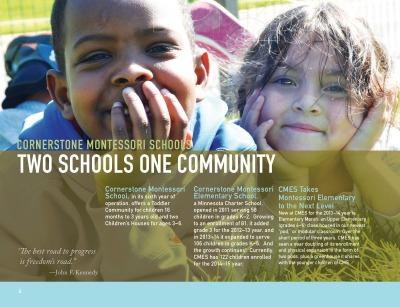 School Annual Report