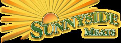 Sunnyside Meats logo.