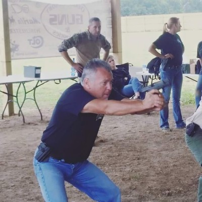 4 Great Reasons to get a Concealed Carry License