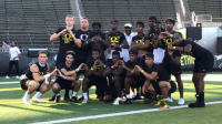 Recruits react to Oregon's big win over Southern Utah