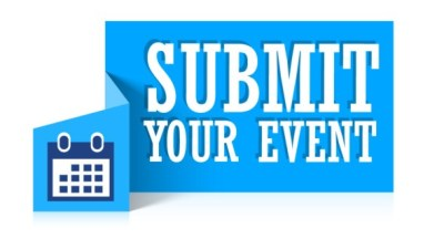 Submit Your 22q Event