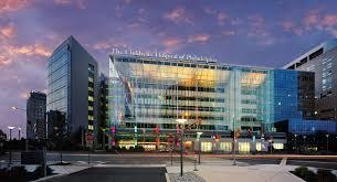 "Philadelphia, PA - Children's Hospital ""22q and You Center"""