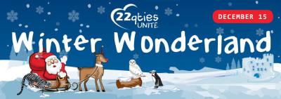 22q Winter Wonderland