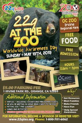 22q At The Zoo