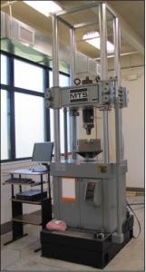 MTS machine