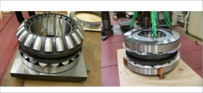 Rolling Element Bearings