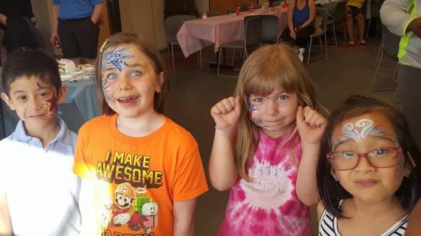 Fun Party Activities