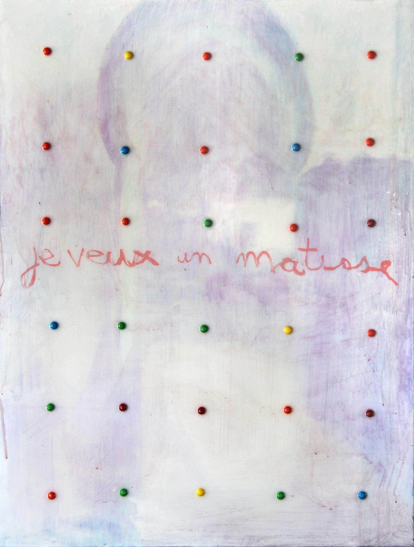 I want a Matisse