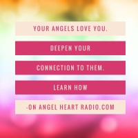 Learn about your loving angels on Angel Heart Radio