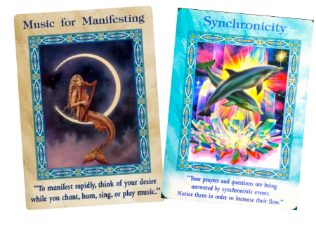 Manifesting, Synchronicity and You
