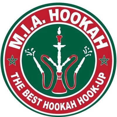 M.I.A. Hookah Cafe