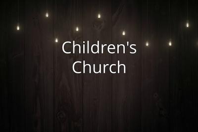 Great Children's Church Griffin